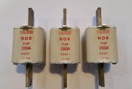 NHR-NOR 2 250A