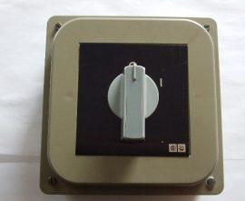 Elgero 40-002T Kapcsoló