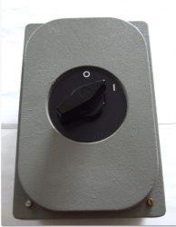 Elgero 100-002T Kapcsoló