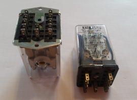 KR12 24V DC RELÉ