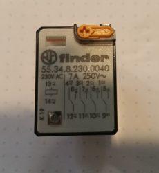 GPM-4 230V AC tracon