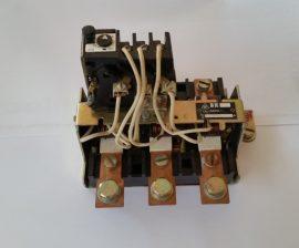 BH3  62A-109A hőkioldó