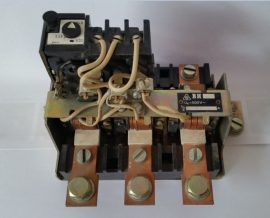 BH4  92A-160A hőkioldó