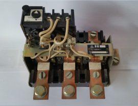 BH6 115A-200A hőkioldó