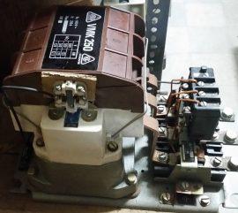 VMKT 250 / 220V 115-200A /