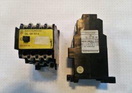 DIL 08-53/D 220V 10A