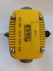 V10-2NT Végálláskapcsoló