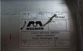 MUNKAHENGER MECMAN 166-16 2000-1