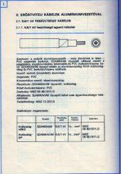 NAYY-SZAMKAtM 1*625mm2