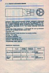 SZAMKAtVM 3*150/150mm2 /NAYY-SZAMKAM/