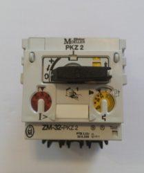 MOTORVÉDŐ PKZ 2/ZM-32  24-32A-IG