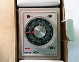 Időrelé H2A-7H