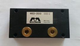 ÚTVÁLTÓ MECMAN 463-200-000-2