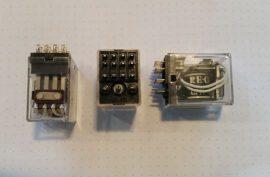 GPM-4 110V DC