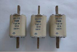 FNOR-Nosi 1- 32A Superflink késes biztositó