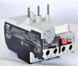 STR8 1.6-2,5A hőkioldó