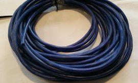 SiKH 1x16 mm2 kék Szilikon vezeték