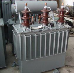 IE35-063 /20Kv/ Transzformátor